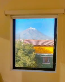 Hotel Villa del Carmen tesisinden Fotoğraflar