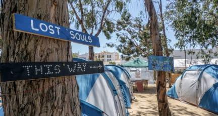 Fotos de Lost Souls Pamplona Campsite