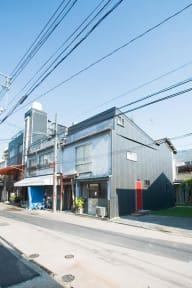 Fotky Hostel Torii-kuguru