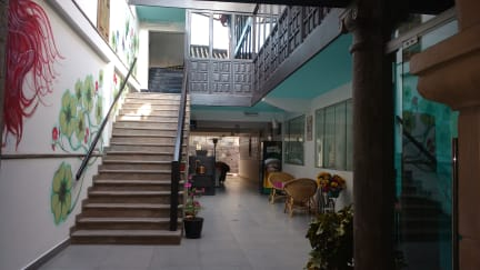 Magar Backpacker Hostelの写真