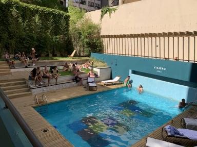 Bilder av Viajero Buenos Aires Hostel