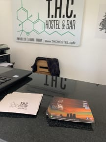 Fotos de THC Hostel