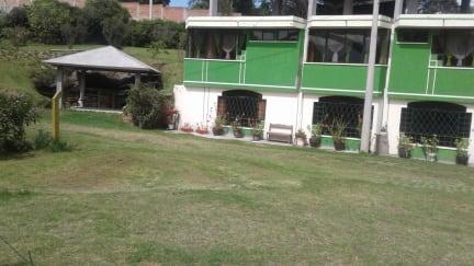 Casa de Huespedes El Molino照片