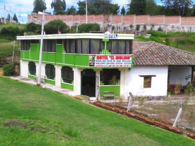 Casa de Huespedes El Molino tesisinden Fotoğraflar