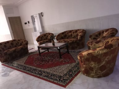 Photos of Hashemi Guest House
