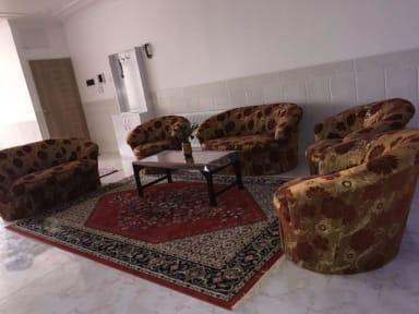 Foto's van Hashemi Guest House