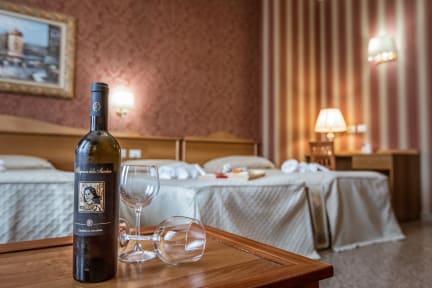 Foton av Hotel Sorriso