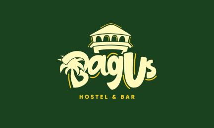 Fotos de Bagus Hostel & Bar