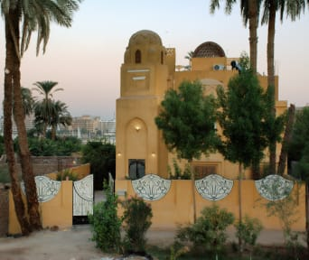 Jewel of The Valley Howard Carter Hotel의 사진