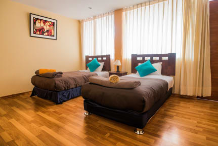 Foto di Mandala Rooms & Services