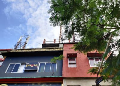 Photos of Pause Hostel