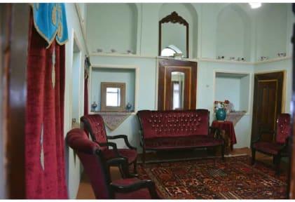 Photos de Pahlavi Hostel