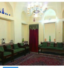 Foton av Pahlavi Hostel