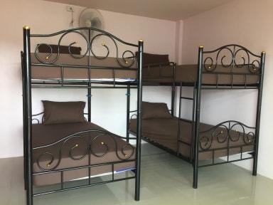 Fotos de Connextions Hostel