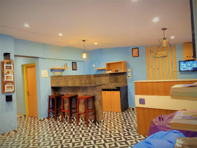 Stay Villa Hostel의 사진