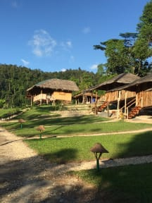 Foto's van Backpacker's Hill Resort