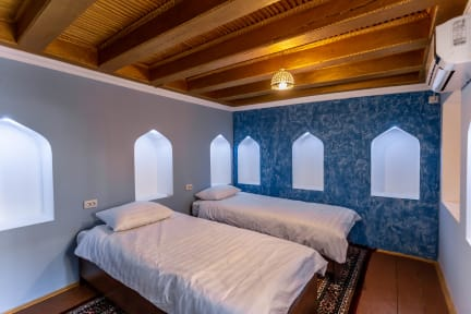 Billeder af Usmon Heritage Hotel