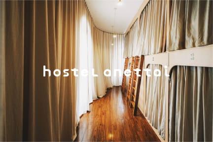 Kuvia paikasta: Hostel Anettai
