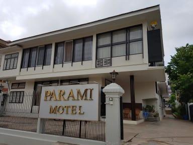 Zdjęcia nagrodzone Parami Motel