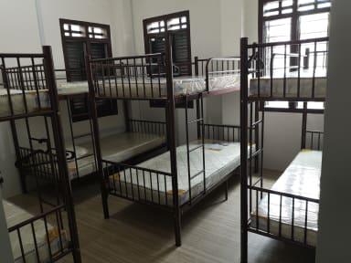 Fotos de Homey Hostel