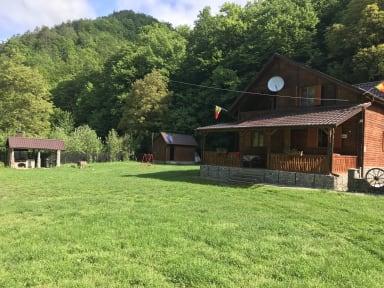 Fotos de Cabana Valea Tonii