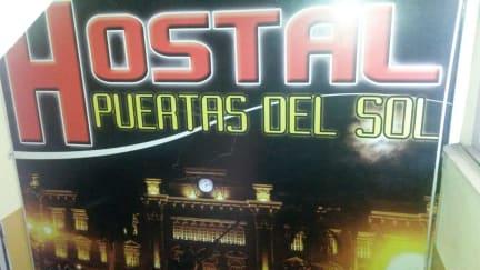 Fotografias de Hostal Puertas del Sol