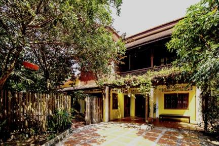Billeder af Prasats Siem Reap