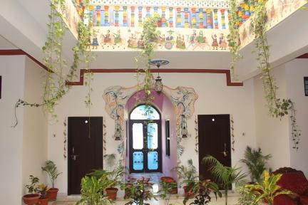 Fotografias de Hotel Tulsi Palace