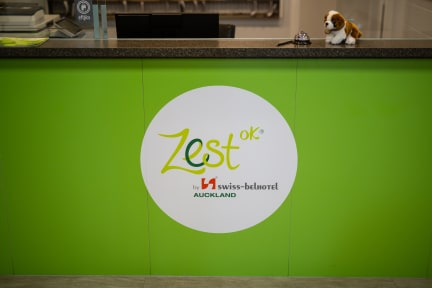 Photos of Zest OK Auckland