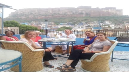 Photos of Ciao Jodhpur Guest House