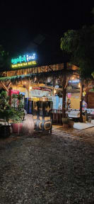 Bilder av Shwe Wun Yan Motel At Night Market