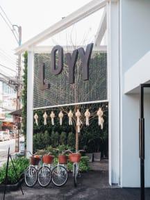 Fotos von Loyy Hotel