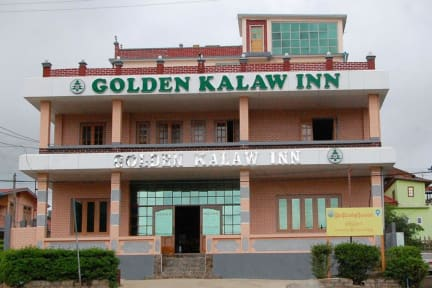 Bilder av Golden Kalaw Inn