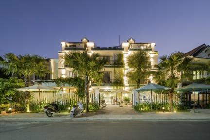 Fotos de The Nam An Villa Hoi An