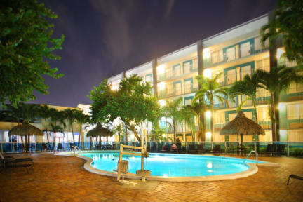 Fort Lauderdale Grand Hotel의 사진