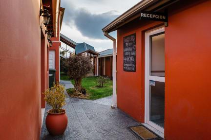 Photos of Hosteria Patagonia