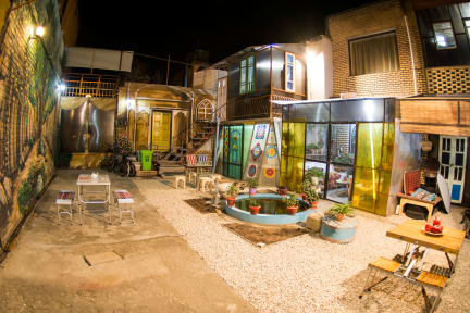 Fotky Amaday Hostel