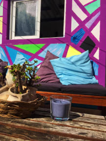 Bilder av The Purple Casita