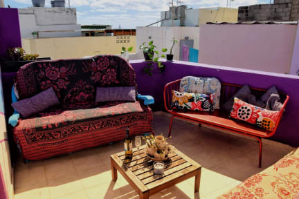 Photos de The Purple Casita