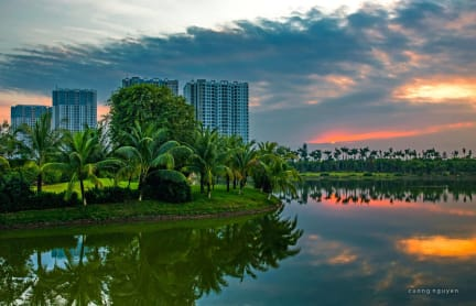 Fotografias de ChayBay Homestay Ecopark