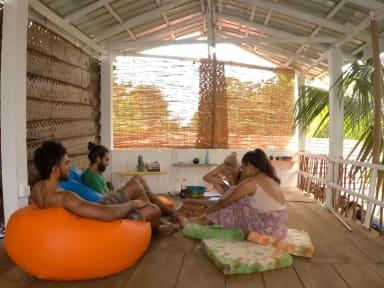 HappyShack Hostel照片