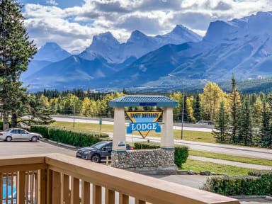 Foton av Mountain View 2 Bedrooms Unit