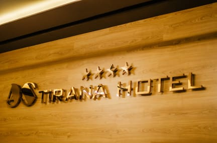 Fotos de As Tirana Hotel