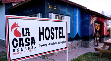 Photos de Hostel La Casa Boulder