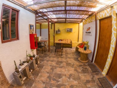 Photos de Hostal Casa Lascar