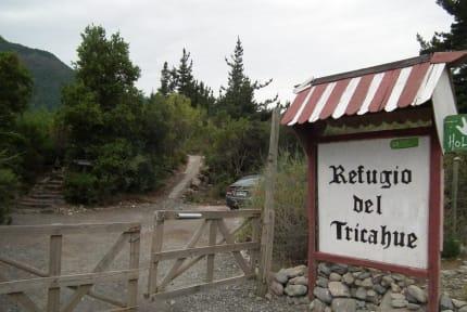 Fotos de Refugio del Tricahue