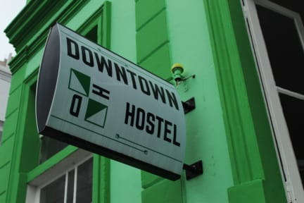 Photos of Downtown Hostel