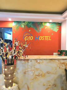 Photos of Saigon Gao Hostel