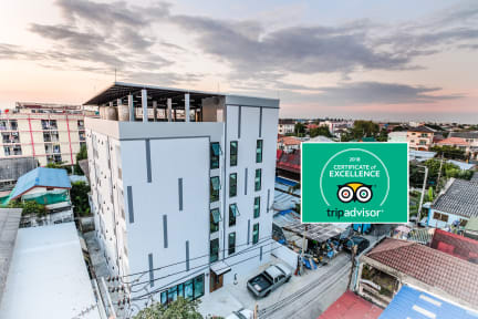 Photos de Don Muang Hotel