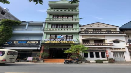 Photos of Discovery Hostel